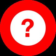 Vidi question icon