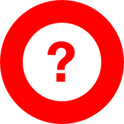 Vidi question icon